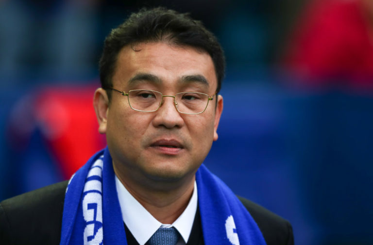 Chansiri reportedly makes Monk decision as Portuguese coach is linked with Wednesday job