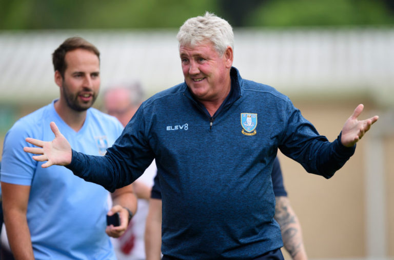 Alan Shearer comments suggest Steve Bruce lied about Newcastle interest