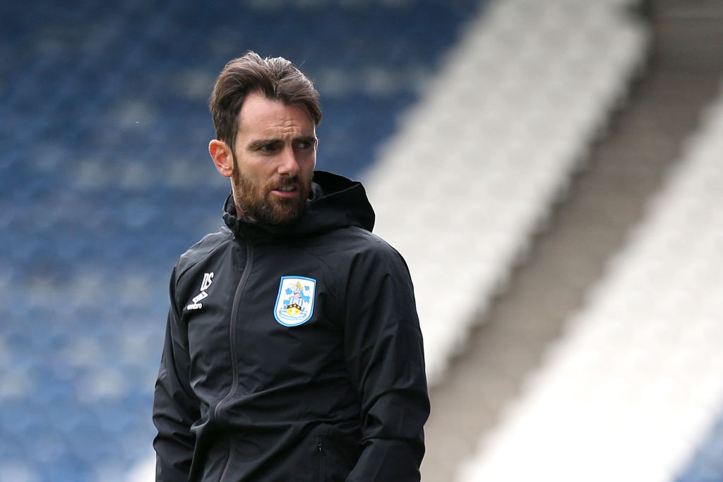 Huddersfield Town v Rochdale - Carabao Cup First Round