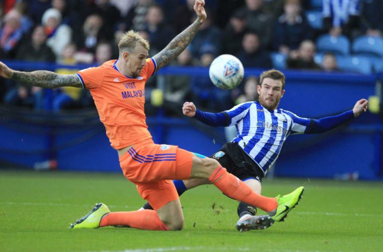 Sheffield Wednesday v Cardiff City - Sky Bet Championship