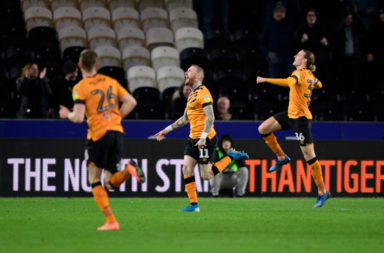 Hull City v Swansea City - Sky Bet Championship