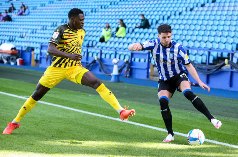 Sheffield Wednesday v Watford - Sky Bet Championship