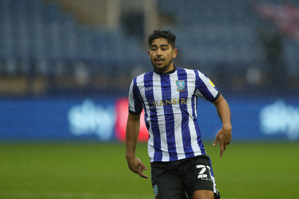 Sheffield Wednesday v Queens Park Rangers - Sky Bet Championship