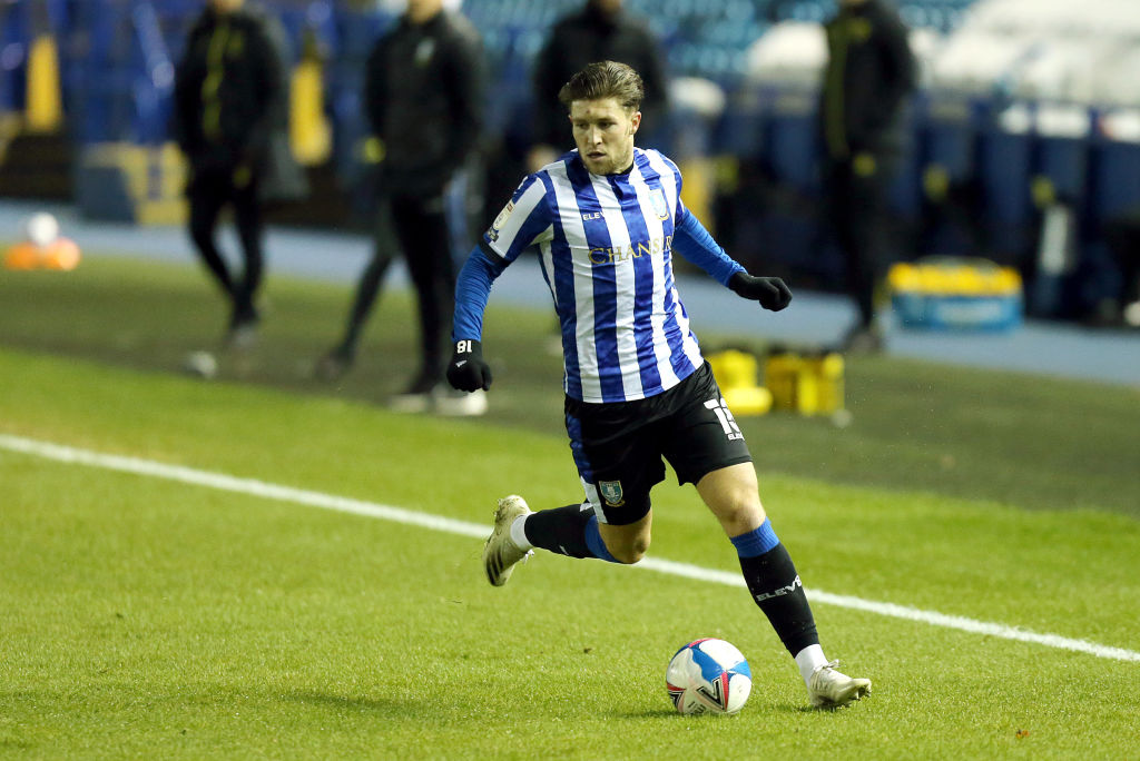Sheffield Wednesday v AFC Bournemouth - Sky Bet Championship