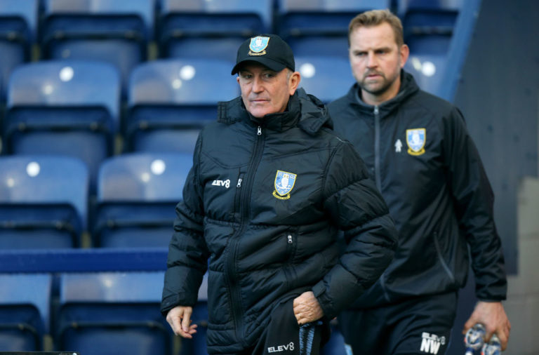Preston North End v Sheffield Wednesday - Sky Bet Championship