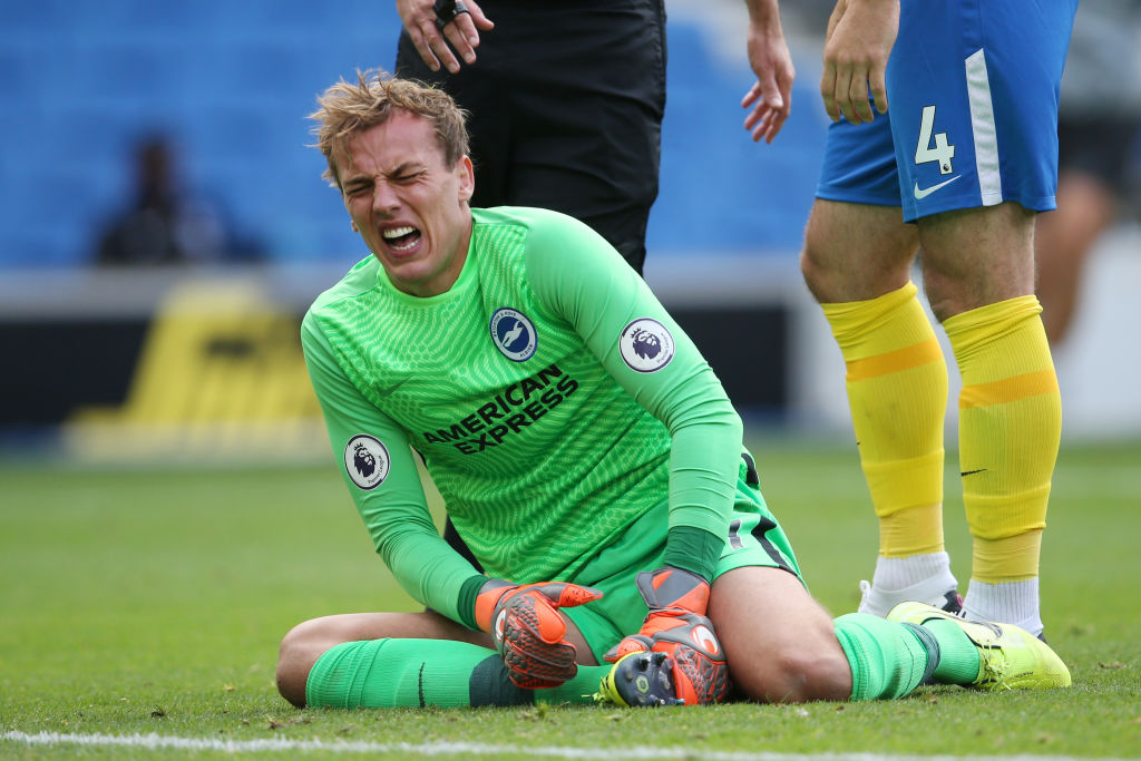 Brighton & Hove Albion v Chelsea: Pre-Season Friendly