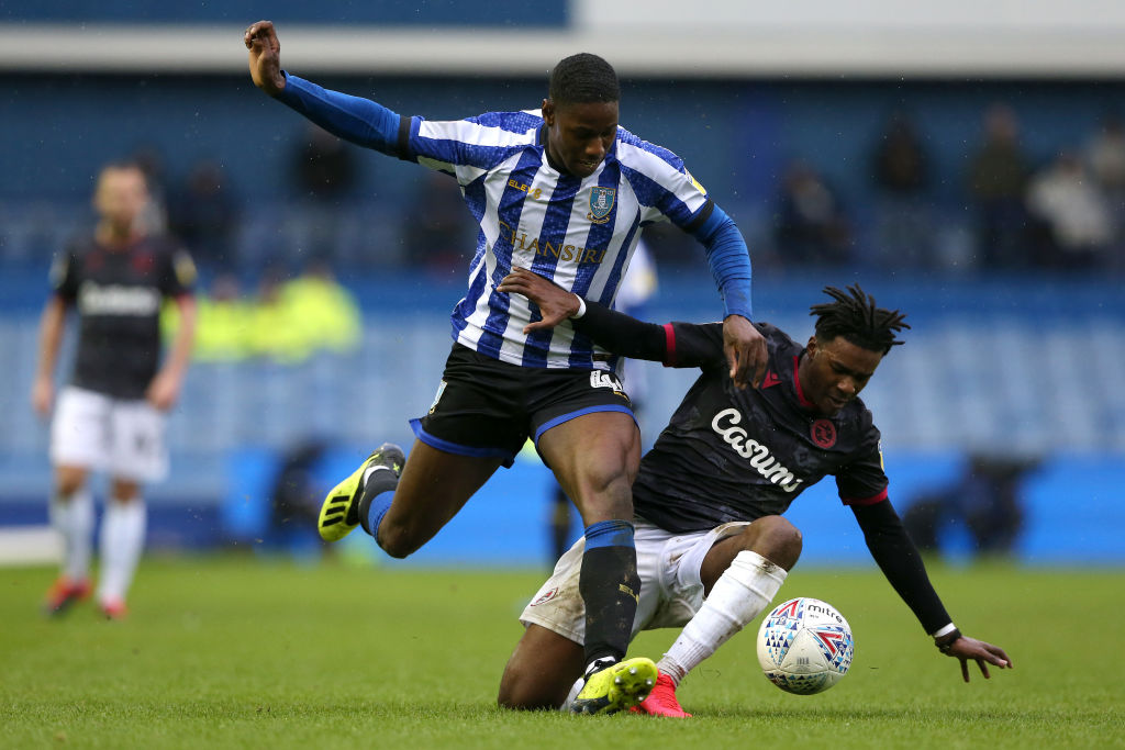 Sheffield Wednesday v Reading - Sky Bet Championship