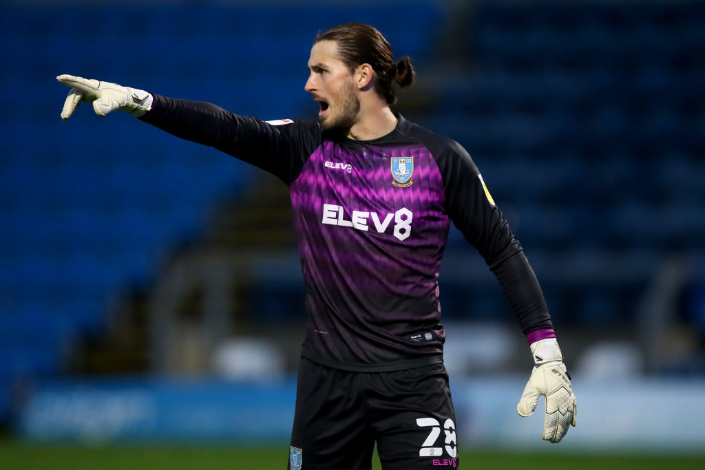 Wycombe Wanderers v Sheffield Wednesday - Sky Bet Championship