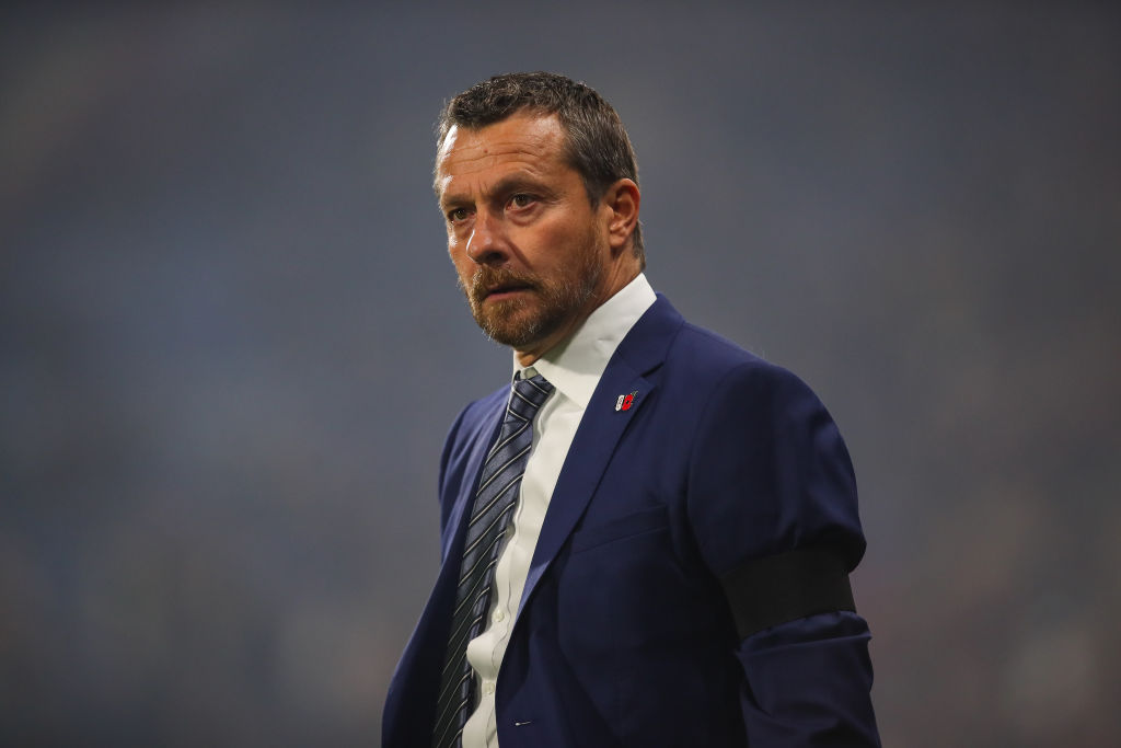Slavisa Jokanovic has been linked with the Sheffield Wednesday job.