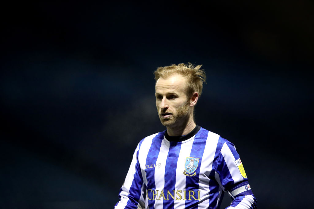 Sheffield Wednesday v Wycombe Wanderers - Sky Bet Championship