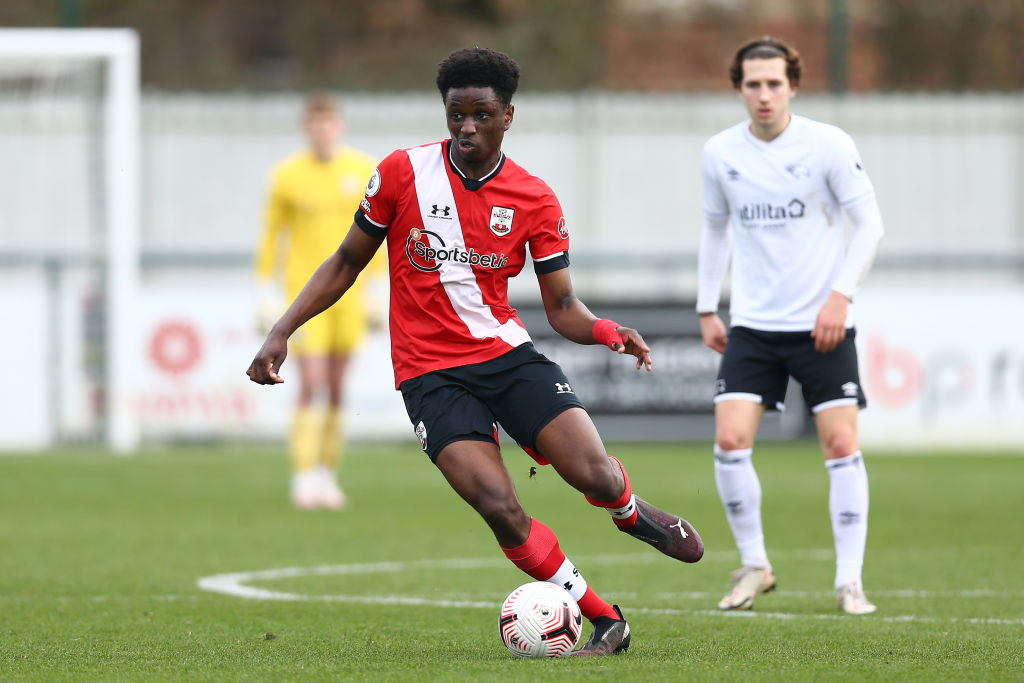 Sheffield Wednesday journalist Dom Howson has named David Agbontohoma as one of the players currently on trial with the Owls.